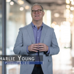 A Year in Review: President & CEO Charlie Young
